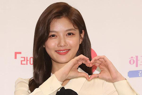 Актриса Ким Ю Чжон завершила съёмки в Италии