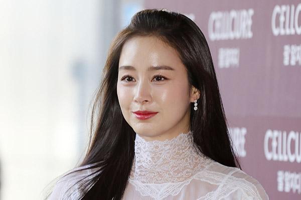 Ким Тхэ Хи возвращается на экраны
