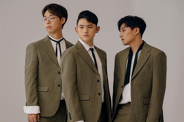 Композитор Юн Чжон Син подарил песню группе Big Inner