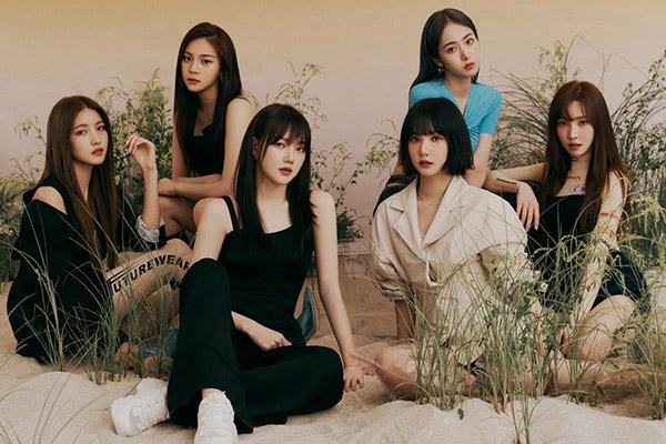 Группа Girl Friend готовится к выпуску нового альбома