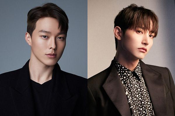 Чан Ги Ён и Ли Су Хёк получили главные роли в новом сериале телеканала KBS2