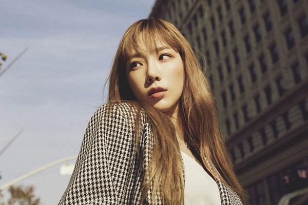 太妍、NCT DREAM因新冠肺炎疫情取消演唱会