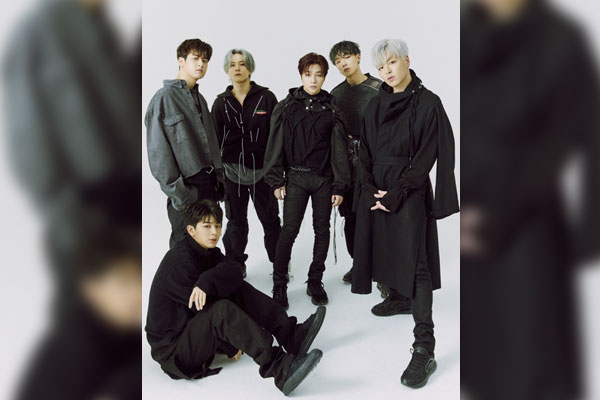 6人组iKON重新出发 发行新专辑《i DECIDE》