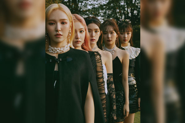 Red Velvet将在梦工厂新片《魔发精灵2》中献声