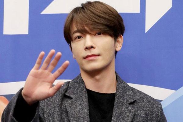 Super Junior东海即将发行首支个人单曲 BewhY参与合唱