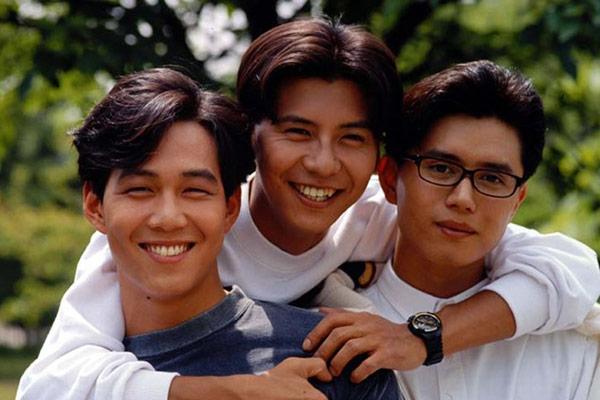 Смотрите корейские сериалы 90-х на YouTube