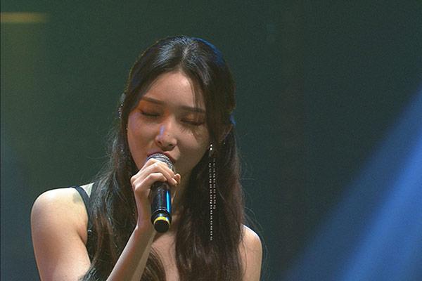 Певица Чхон Ха покоряет Америку
