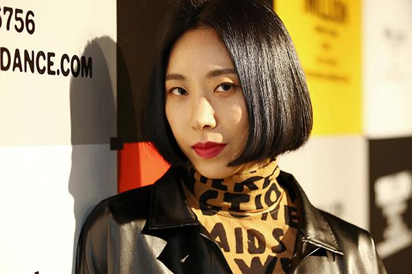 Хореограф Ри А Ким выпустила первую фотокнигу