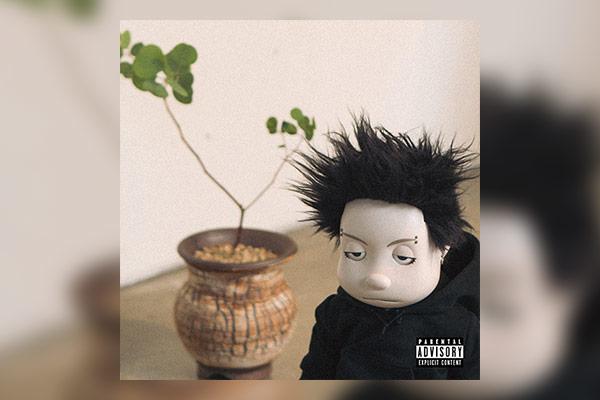 Новый альбом от певца Nafla