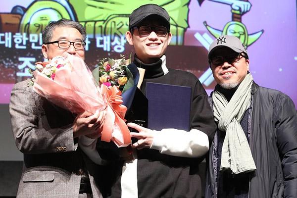 Закончился самый длинный веб-комикс в Корее