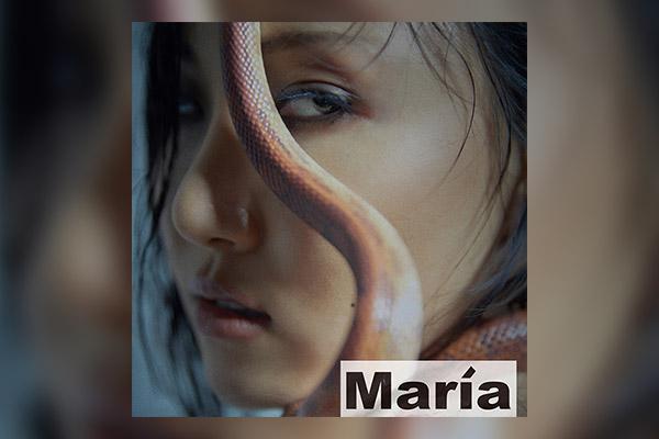 Музыкальный хит от Хва Са занял вершины чарта iTunes