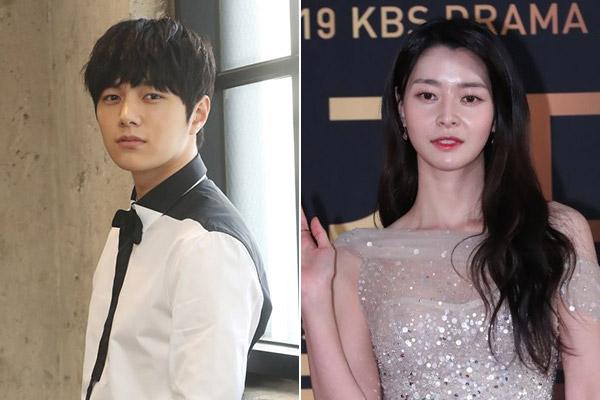 Утверждён актёрский состав нового сериала KBS