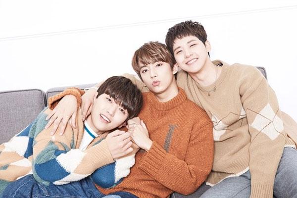 3人B1A4将发行首张专辑 计划于10月末回归