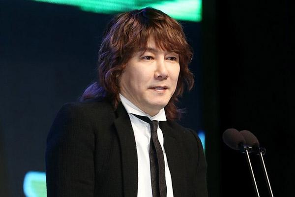 Певец Ким Чжан Хун выступит с концертом у островов Токто