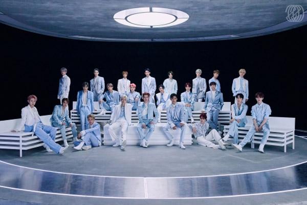NCT发行正规2辑Pt.1 销量仅预售便超过百万