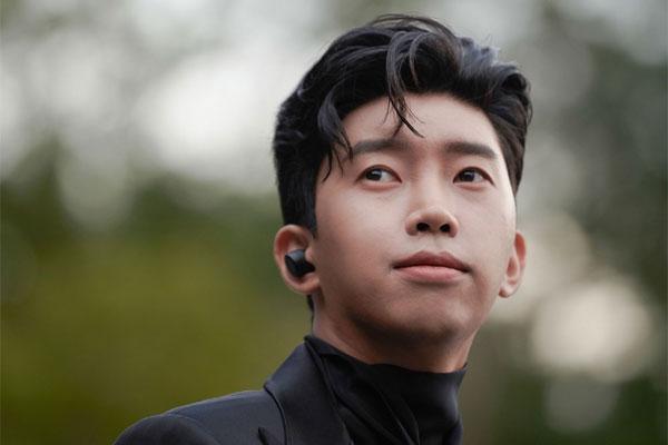 Им Ëн Ун – лучший исполнитель 2020 года по версии Genie Music
