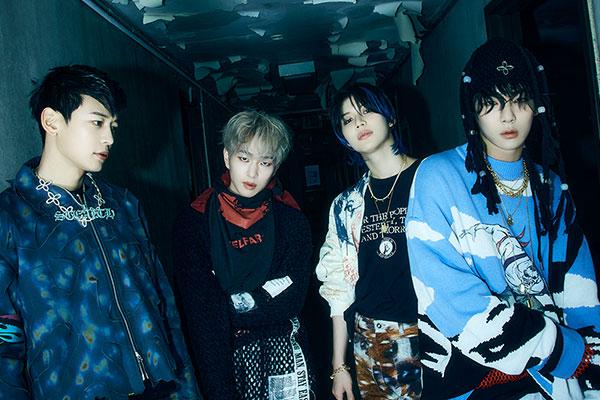Музыкальная новинка от SHINee покоряет чарты страны