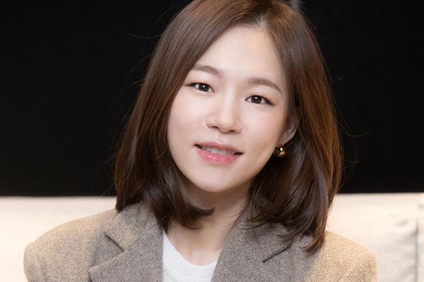 Актриса Хан Е Ри подписала контракт с агентством из Голливуда