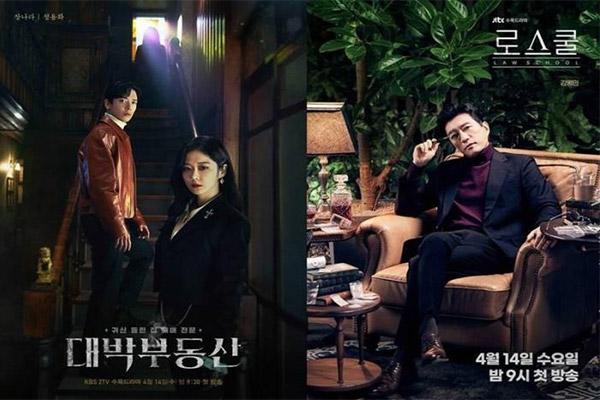 Уверенный старт нового сериала KBS