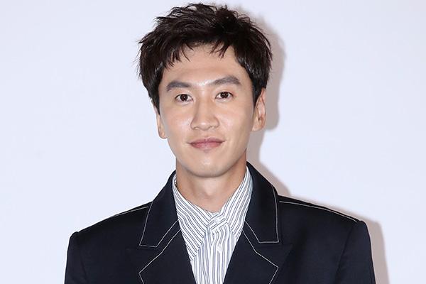 Ли Гван Су покидает передачу Running Man