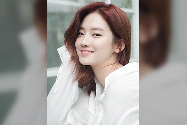 Актриса Пак Чу Хён получила первую роль в кино