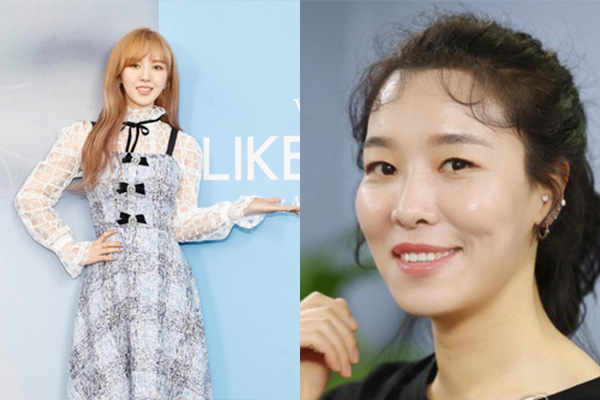 Певица Вэнди и актриса Чха Чхон Хва снимутся в новом сезоне SNL Korea