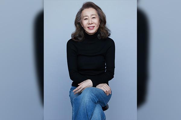 Актриса Юн Ë Чжон вошла в число ста влиятельных людей мира