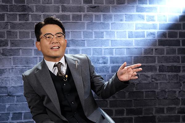13 ноября выходит новая комедийная передача телеканала KBS