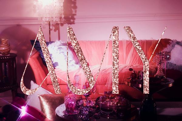 Певица Эйли выпускает новый студийный альбом