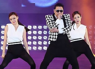 PSY