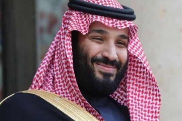 ولي العهد السعودي يزور كوريا الجنوبية الأسبوع القادم