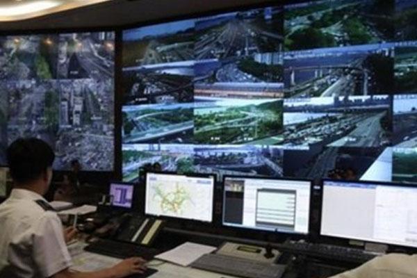 تعريف نظام مراقبة المرور الذكي الكوري بدول الشرق الأوسط