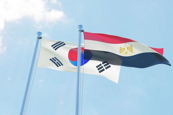 السفارة المصرية لدى سيول تنظم التقاء الثقافة بين مصر وكوريا