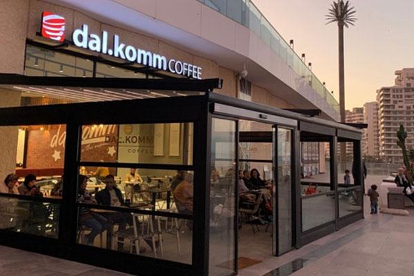 دخول شركات التوكيلات الغذائية الكورية الدول العربية والإفريقية