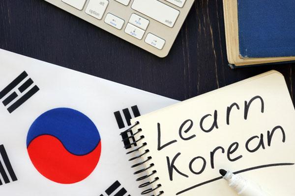 تدريس اللغة الكورية كمادة رسمية في جامعة بوليتكنيك البحرين