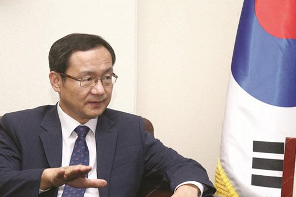 السفير الكوري لدى قطر يقدر جهود الدوحة لإجراءاتها بشأن فيروس كورونا