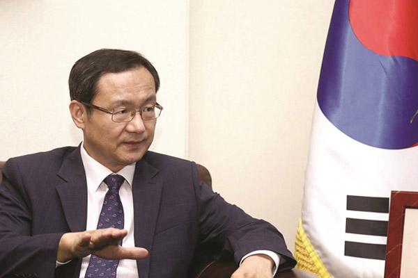 السفير الكوري لدى قطر: مجموعة أصدقاء التضامن ستمكننا من مواجهة التهديدات الوبائية المستقبلية