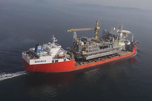 إبرام 3 شركات كورية لبناء السفن صفقة كبيرة مع قطر