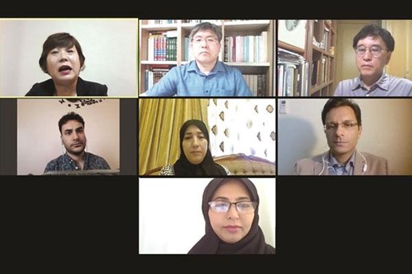 لجنة الشيخ حمد للترجمة تعقد ندوة عن بعد عن الترجمة في كوريا من وإلى العربية