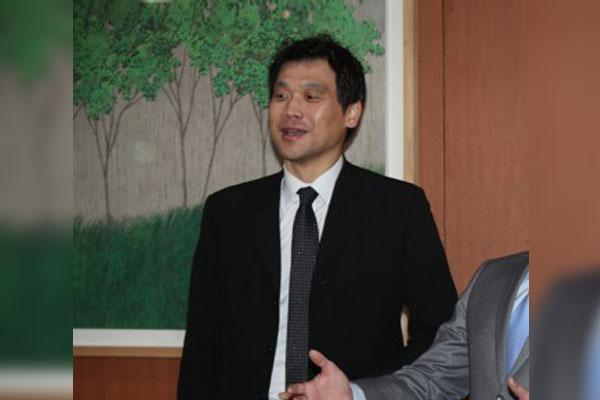 السفير الكوري الجديد لدى القاهرة يلتقى بمستثمرين يرغبون في العمل في مصر