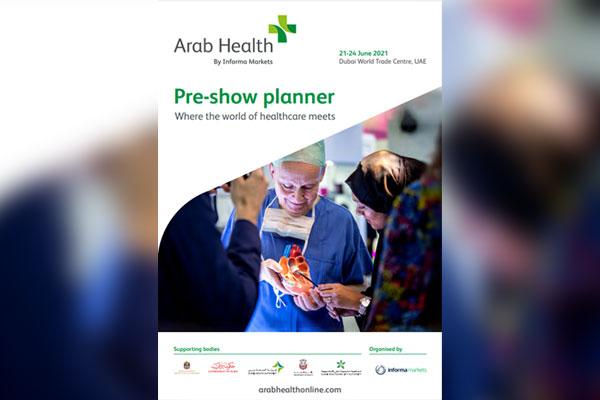 الشركات الكورية تعزز أنشطتها التسويقية في معرض الصحة العربي في دبي