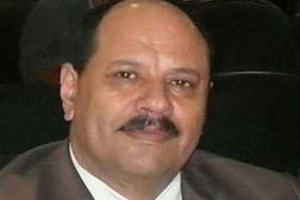 وفاة الدكتور عبد الكريم قحطان الأستاذ في جامعة هانكوك الكورية للدراسات الأجنبية