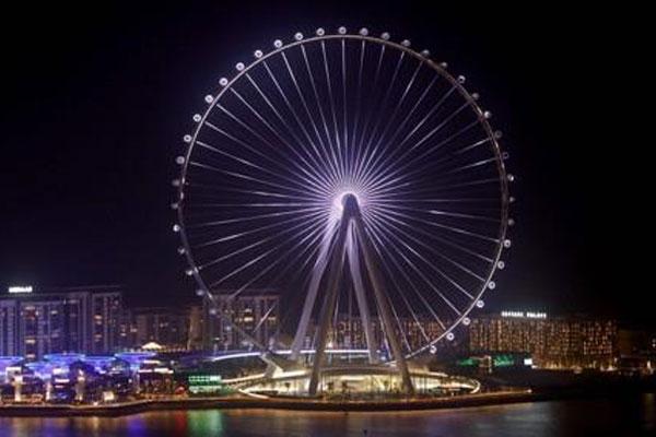 إقامة ندوة كورية للأعمال المتعلقة باستغلال إكسبو دبي 2020