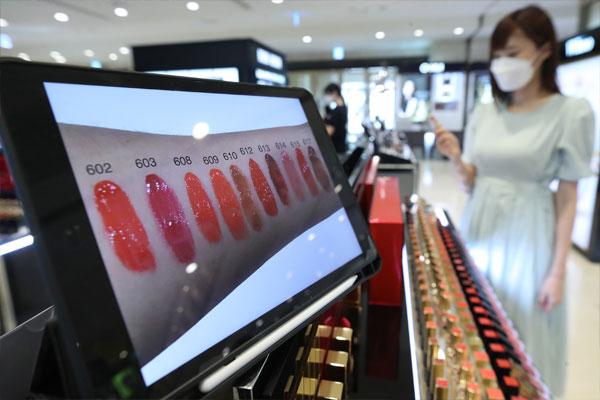 مبيعات مستحضرات التجميل الكورية تشهد زيادة كبيرة في سوق الشرق الأوسط
