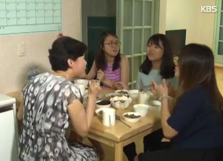 وفد مغربي شبابي يجرب الثقافة المنزلية الكورية في مدينة سو وون