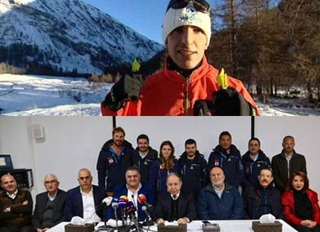 مشاركة عربية في أولمبياد بيونغ تشانغ الشتوية