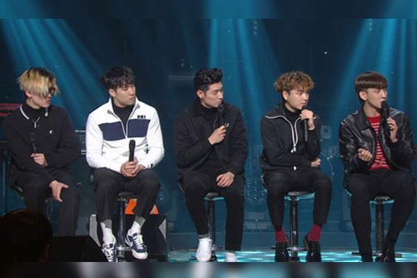 JANNABI《For Lovers Who Hesitate》登Melon日榜首位