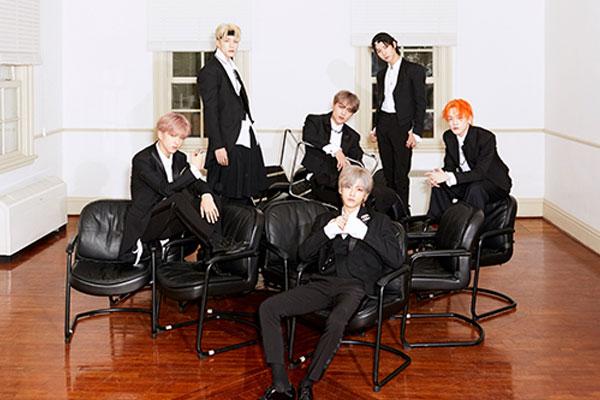 NCT DREAM获选美公告牌21岁以下新生代歌手榜