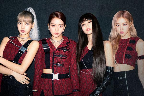 BLACKPINK18日出击日音乐节目《Music Station》引期待