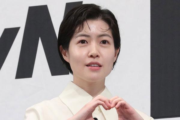 博猫平台-沈恩京凭借《新闻记者》获日本电影学院奖最佳女主角奖